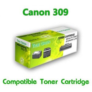 ตลับหมึกพิมพ์เลเซอร์ Canon LBP-3500, LBP5350, LBP6535, LBP5250, LBP6525 (Cartridge-309)เทียบเท่า