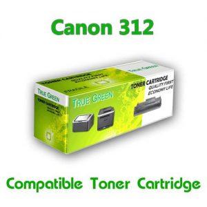 ตลับหมึกพิมพ์เลเซอร์ Canon LBP-3050/LBP3150 (Cartridge-312) เทียบเท่า