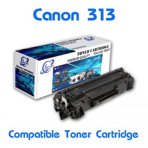 ตลับหมึกพิมพ์เลเซอร์ Canon LBP-3250 (Cartridge-313) เทียบเท่า