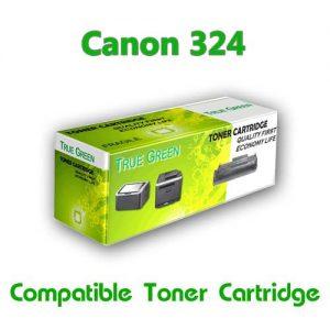 ตลับหมึกพิมพ์เลเซอร์ Canon LBP-6750dn, LBP-6750/6780 (Cartridge-324) เทียบเท่า