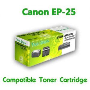 ตลับหมึกพิมพ์เลเซอร์ Canon LBP-1210 (Cartridge-ep-25) เทียบเท่า