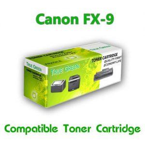 ตลับหมึกพิมพ์เลเซอร์ Canon L-120, L-140, MFC4122, MFC4150, MFC4270, MFC4680, MF4320d (Cartridge-FX-9) เทียบเท่า