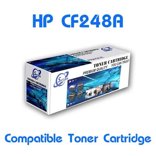 ตลับหมึกพิมพ์เลเซอร์ HP M28W (CF248A) เทียบเท่า