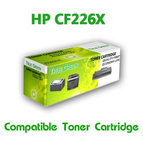 ตลับหมึกพิมพ์เลเซอร์ HP Pro M402/ 426 (CF226X) เทียบเท่า