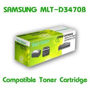 ตลับหมึกพิมพ์เลเซอร์ Samsung ML 3470ND/3471ND B (ML-D3470B) เทียบเท่า