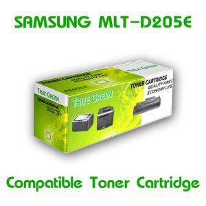 ตลับหมึกพิมพ์เลเซอร์ Samsung ML-3310ND / ML-3312DW / ML-3710ND / ML-3712ND / SCX-4833 / SCX-5637 / SCX-5737 (MLT-D205E) เทียบเท่า