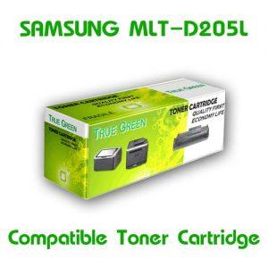ตลับหมึกพิมพ์เลเซอร์ Samsung ML-3310ND / ML-3312DW / ML-3710ND / ML-3712ND / SCX-4833 / SCX-5637 / SCX-5737 (MLT-D205L) เทียบเท่า