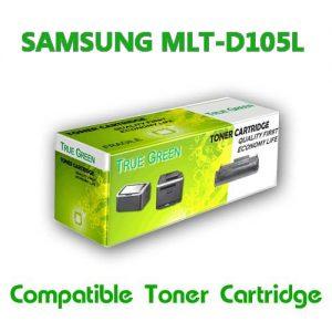 ตลับหมึกพิมพ์เลเซอร์ Samsung ML-1900 / 2525W / 2580N / SCX-4600 / MFC SF650 (MLT-D105L) เทียบเท่า