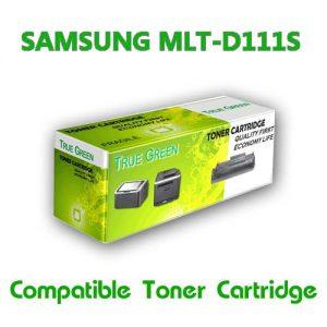 ตลับหมึกพิมพ์เลเซอร์ Samsung SL-M2020 / SL-M2022 / SL-M2070 / SL-M2070FW (MLT-D111S) เทียบเท่า